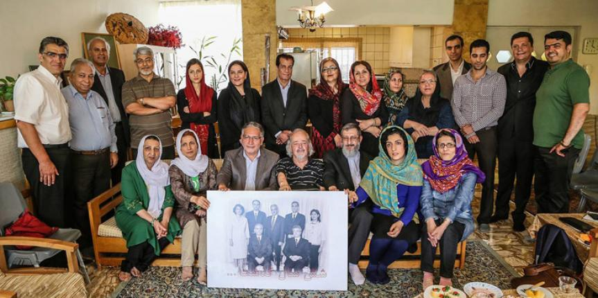 Human Rights Champions in Iran Commemorate Sixth Anniversary of Imprisonment of Baha'i leaders