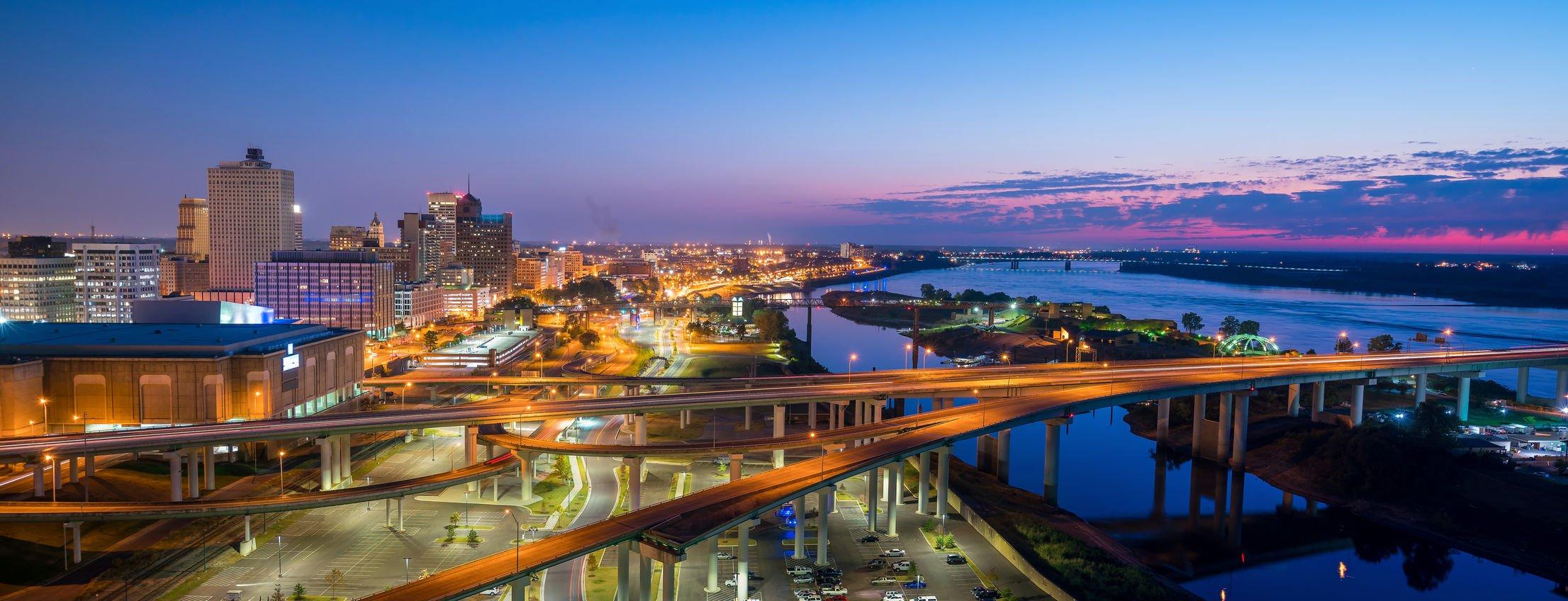 The Baha'i Faith in Memphis and the Midsouth