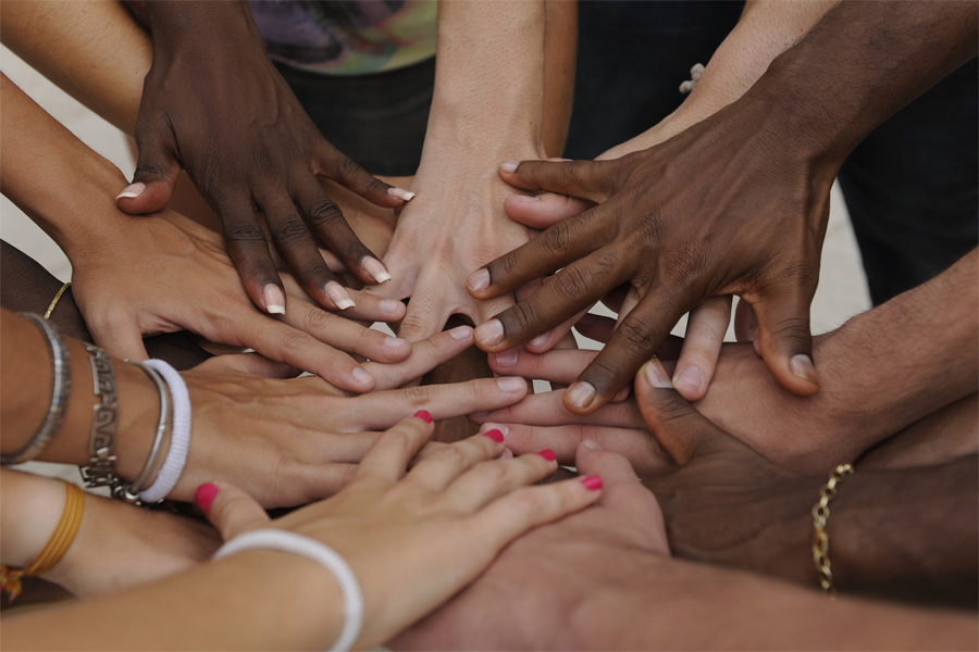 Study and Deepening on the Vision of Race Unity from a Spiritual Perspective: A Discourse
