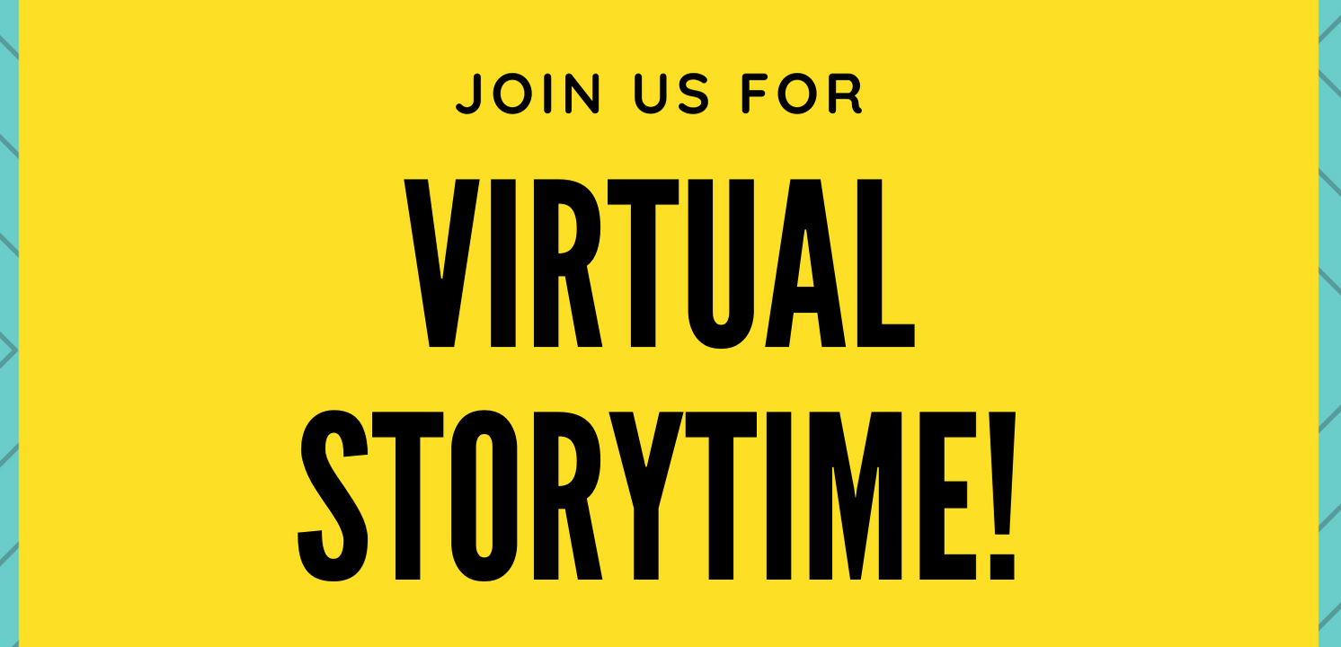 Share Stories of the Faith (Virtual Storytime!)