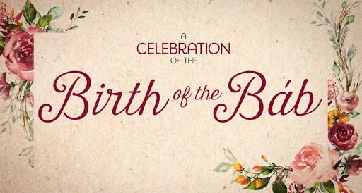 Birth of the Báb