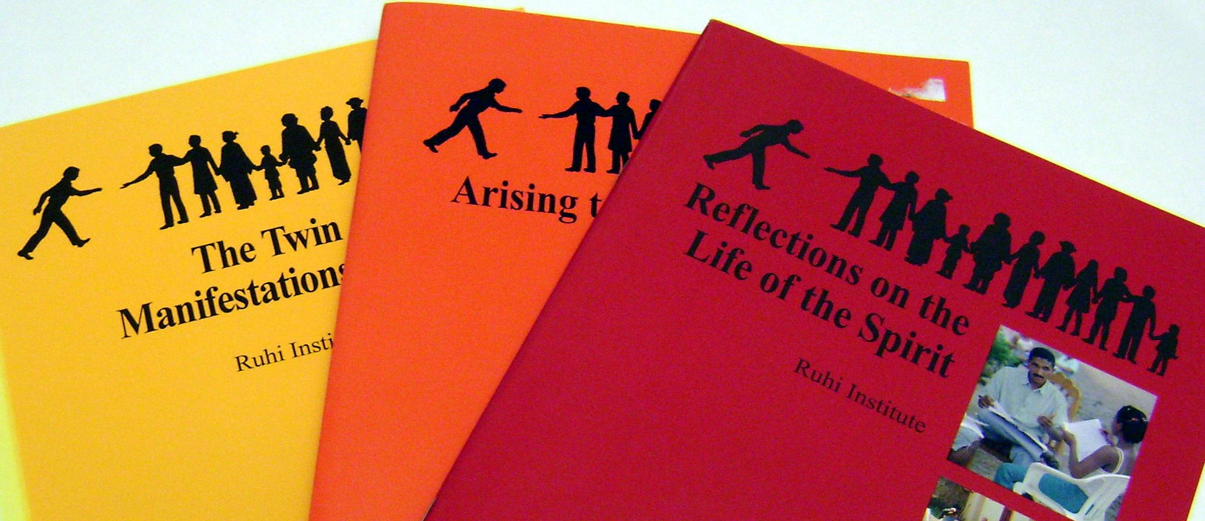 Youth Study Circle – Ruhi Book 1