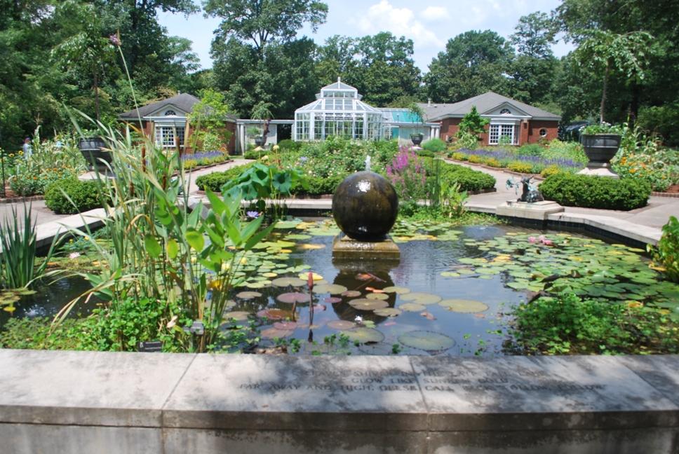 Divine Devotional & Dialogue – Dixon Gardens
